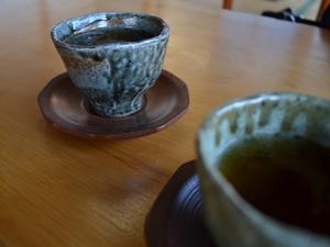 陶芸体験処晴光の食器